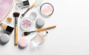 化粧品 パッチテスト